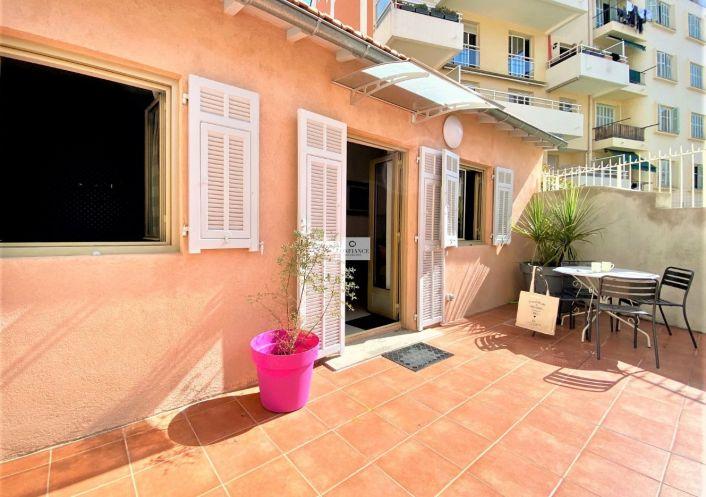 A vendre Nice 060185821 Confiance immobilière