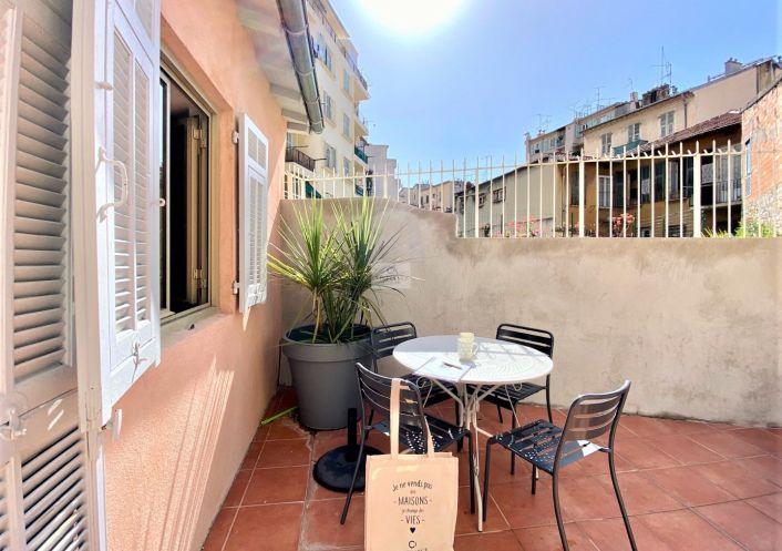 A vendre Nice 060185822 Confiance immobilière
