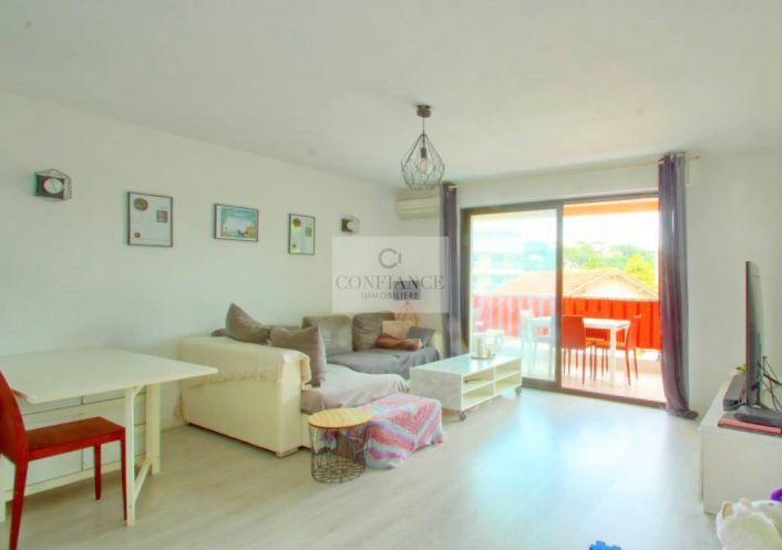 A vendre Cagnes Sur Mer 060185828 Confiance immobilière