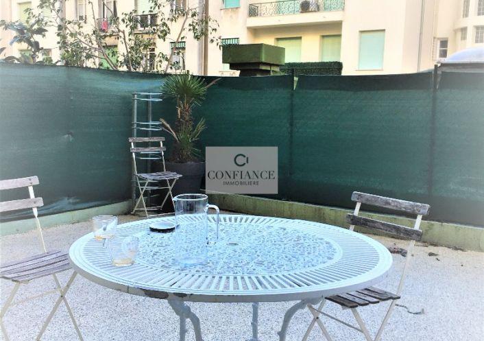 A vendre Nice 060185852 Confiance immobilière