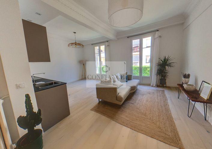 A vendre Nice 060185855 Confiance immobilière
