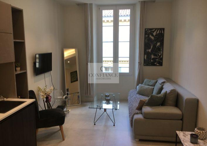 A louer Nice 060185887 Confiance immobilière