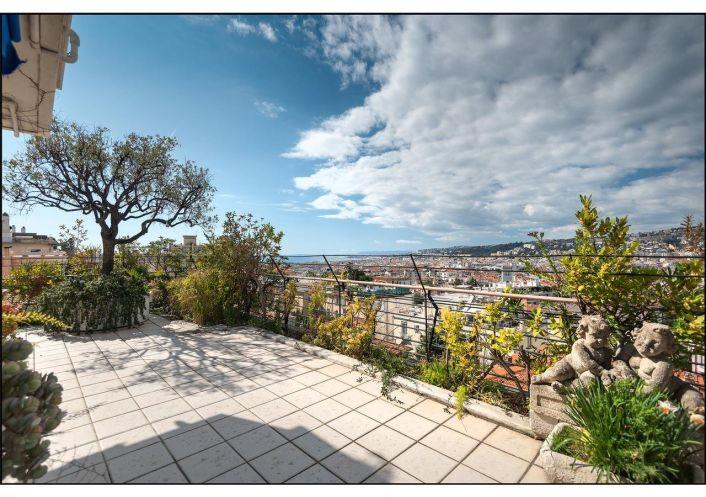 A vendre Appartement Nice | Réf 060185906 - Confiance immobilière