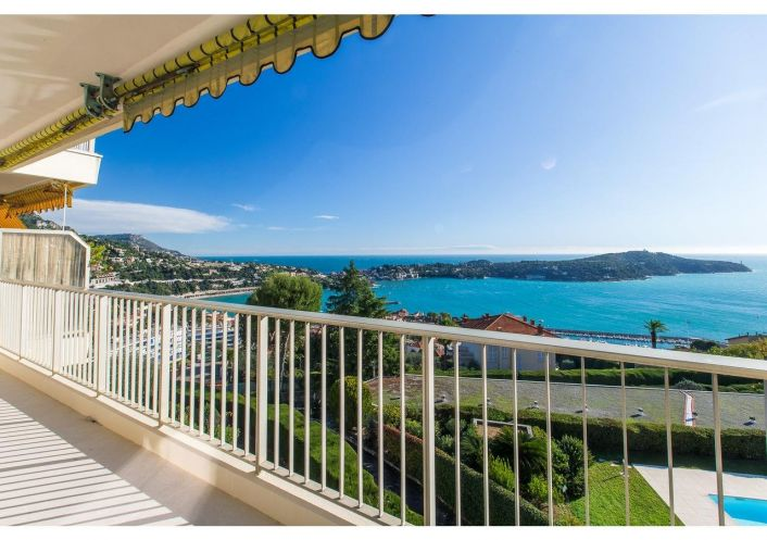 A vendre Appartement Villefranche Sur Mer   Réf 060185963 - Confiance immobilière