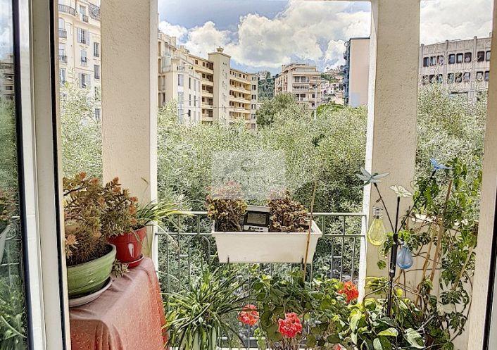 A vendre Nice 060186002 Confiance immobilière