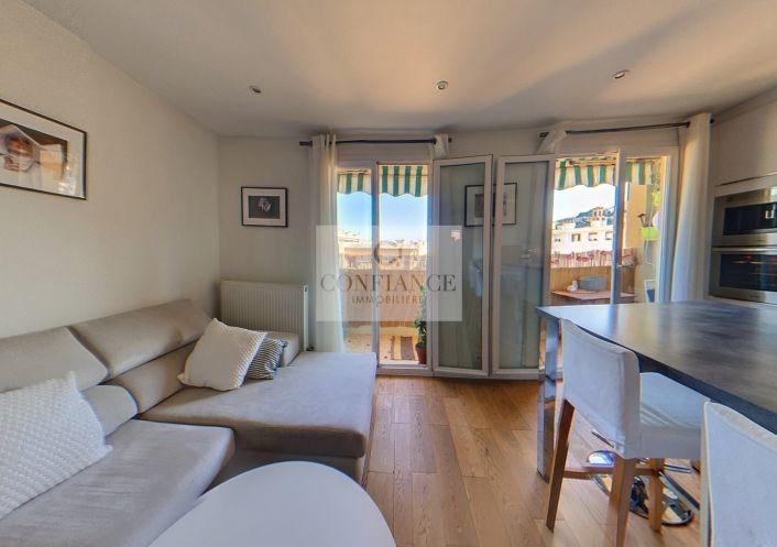 A vendre Nice 060186018 Confiance immobilière