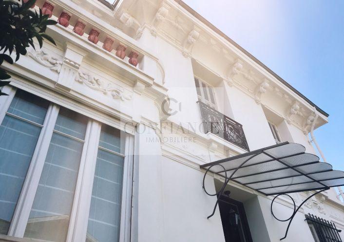 A vendre Nice 060186021 Confiance immobilière