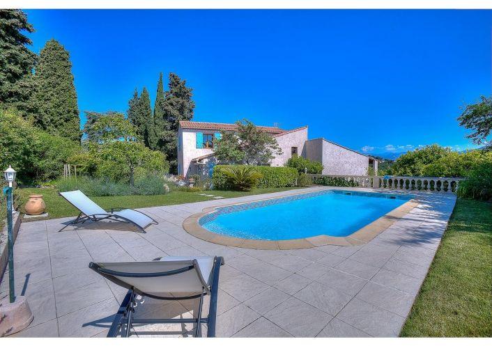 A vendre Maison Nice | Réf 060186033 - Confiance immobilière