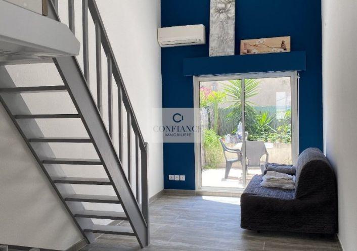 A louer Duplex Nice | Réf 060186040 - Confiance immobilière