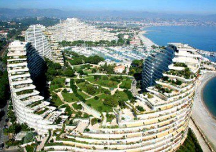 A vendre Villeneuve Loubet 060186074 Confiance immobilière