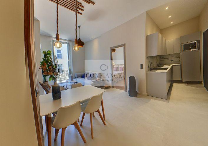 A vendre Nice 060186144 Confiance immobilière