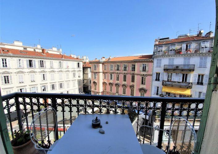 A vendre Nice 060186178 Confiance immobilière