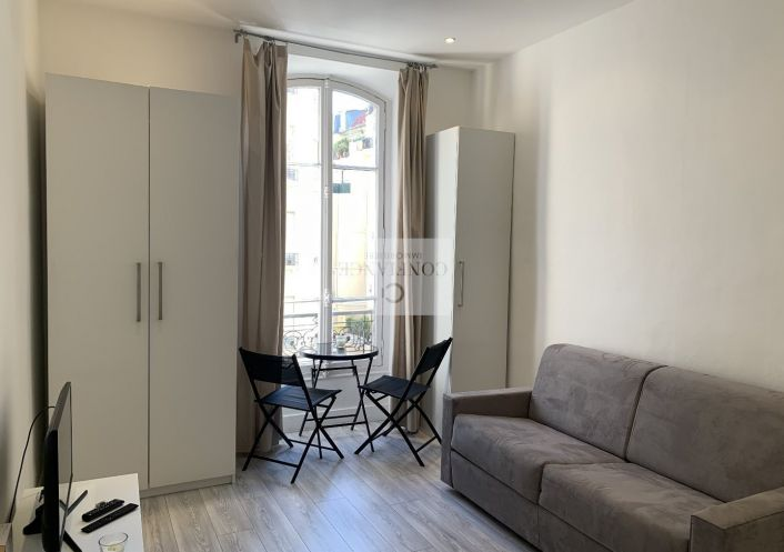 A louer Nice 060186194 Confiance immobilière