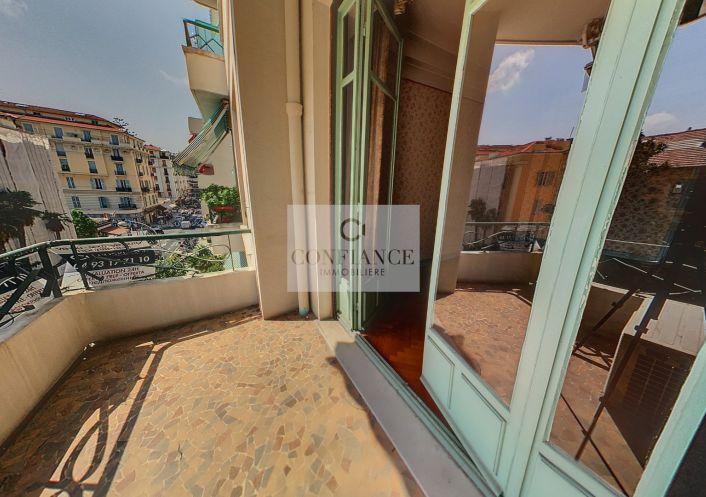 A vendre Nice 060186244 Confiance immobilière