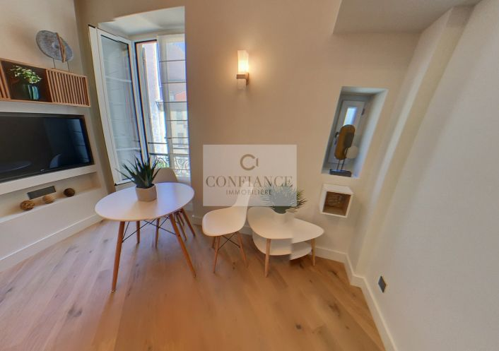 A vendre Nice 060186254 Confiance immobilière
