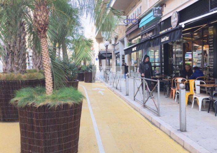 A vendre Local commercial Nice | Réf 060186257 - Confiance immobilière