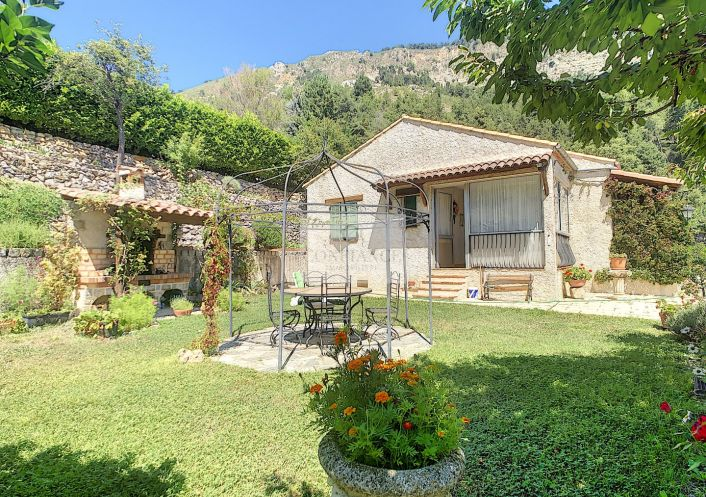 A vendre Toudon 060186261 Confiance immobilière