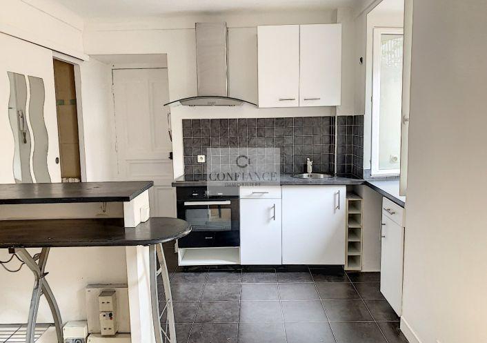 A vendre Nice 060186284 Confiance immobilière