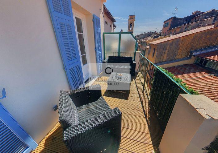 A vendre Nice 060186302 Confiance immobilière