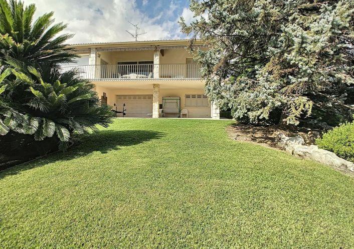 A vendre Maison Vence   Réf 060186340 - Confiance immobilière