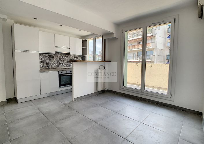 A vendre Nice 060186344 Confiance immobilière