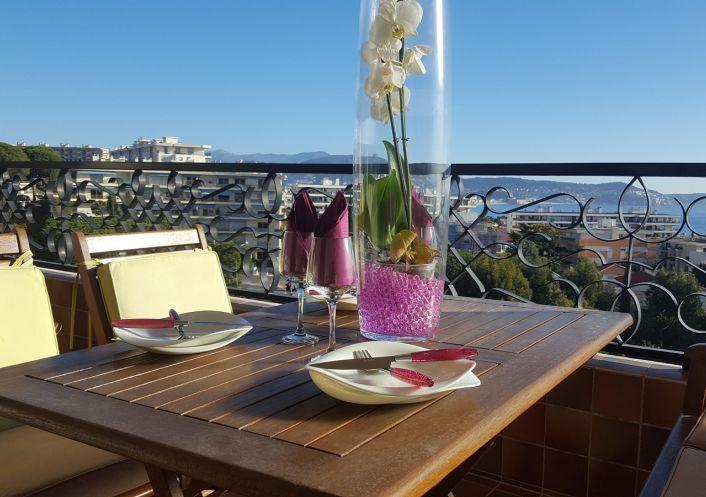 En location saisonnière Nice 0601863 Confiance immobilière