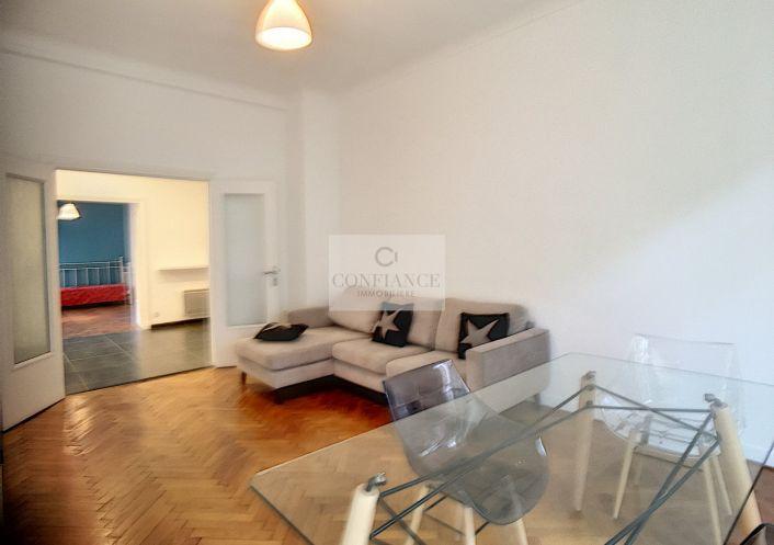 A vendre Nice 060186445 Confiance immobilière