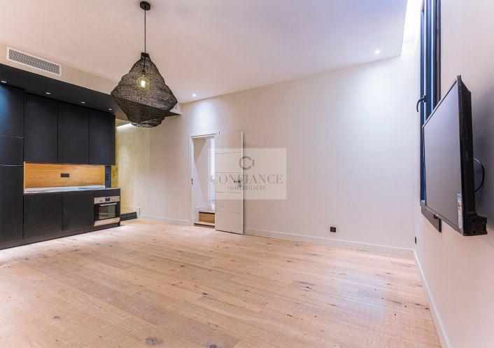 A vendre Nice 060186476 Confiance immobilière