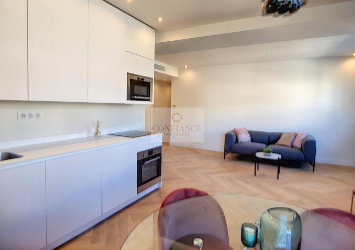 A vendre Nice 060186479 Confiance immobilière