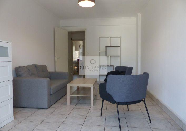 A louer Nice 060186494 Confiance immobilière
