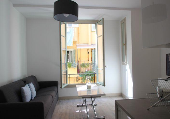 En location saisonnière Nice 0601864 Confiance immobilière