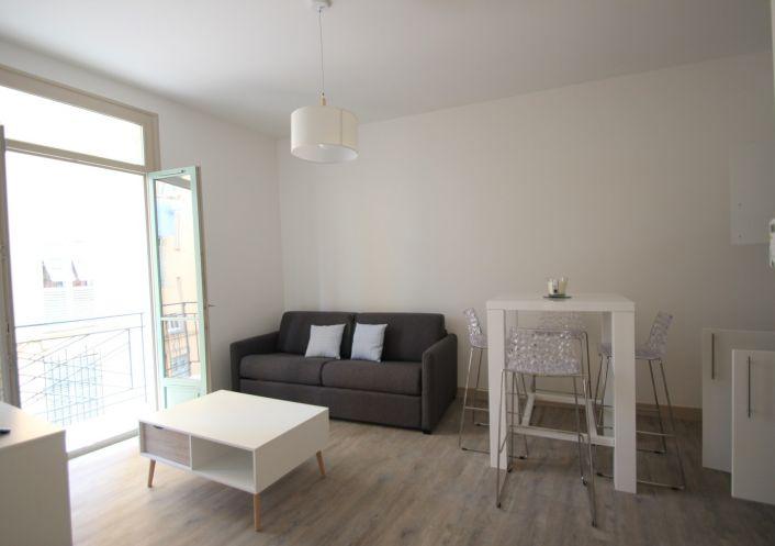 En location saisonnière Nice 0601865 Confiance immobilière