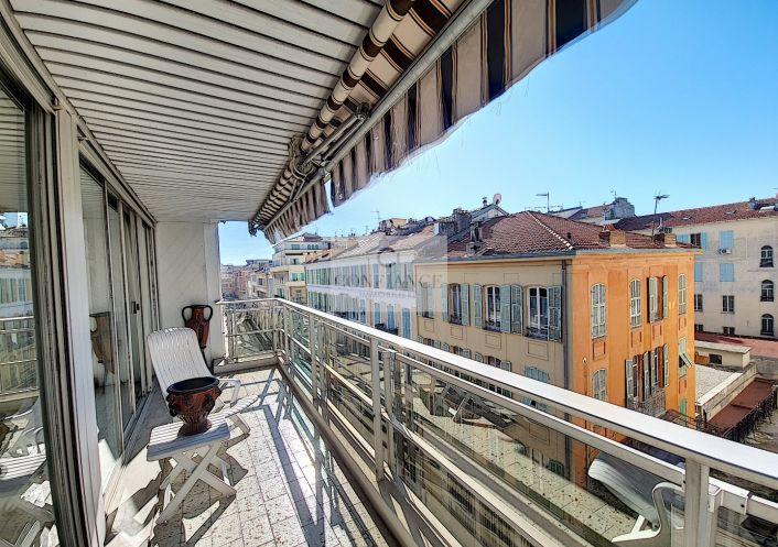 A vendre Appartement Nice | Réf 060186622 - Confiance immobilière
