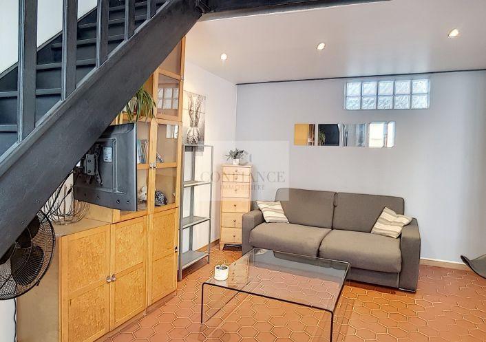 A vendre Nice 060186627 Confiance immobilière