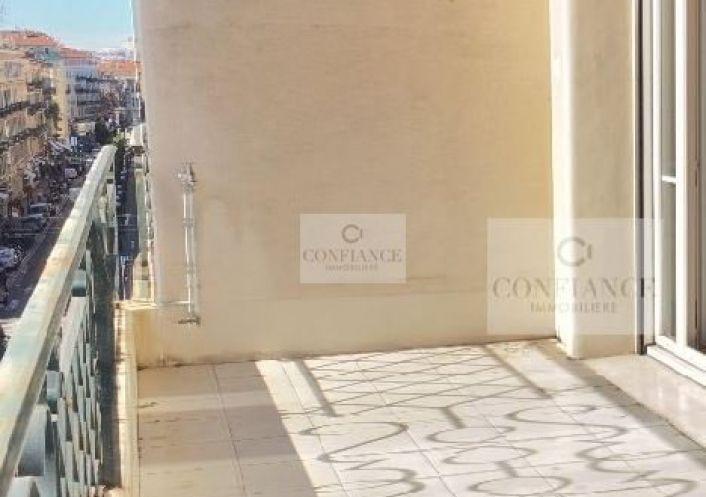A vendre Nice 060186640 Confiance immobilière