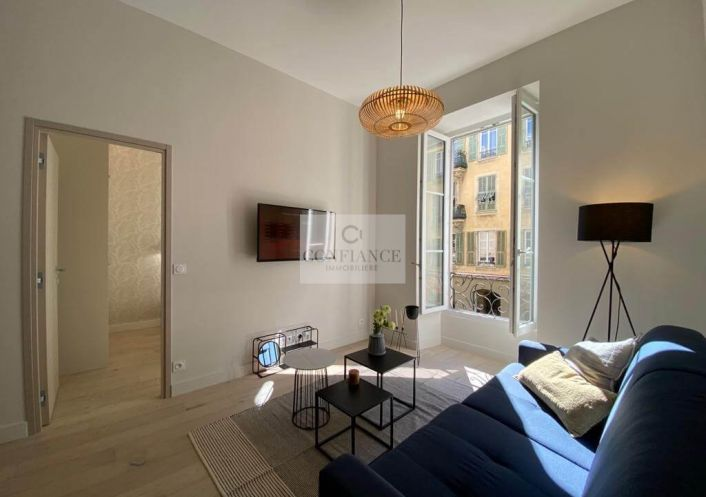 A vendre Nice 060186658 Confiance immobilière
