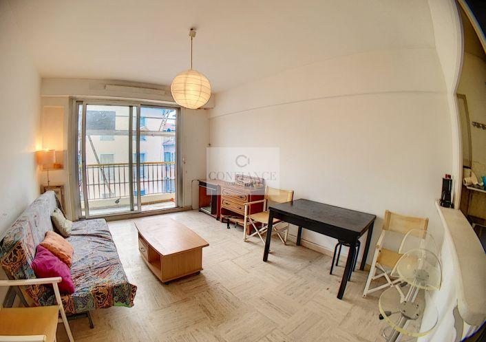 A vendre Nice 060186661 Confiance immobilière