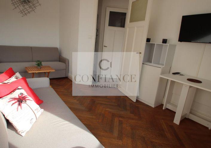 A vendre Nice 060186662 Confiance immobilière