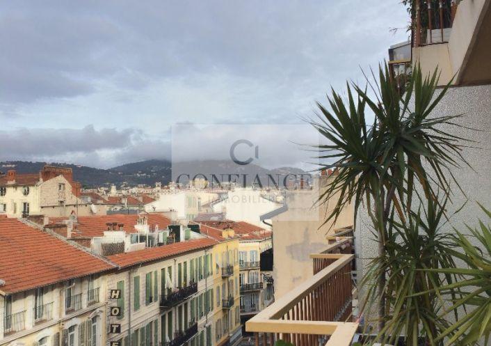 A vendre Nice 060186663 Confiance immobilière