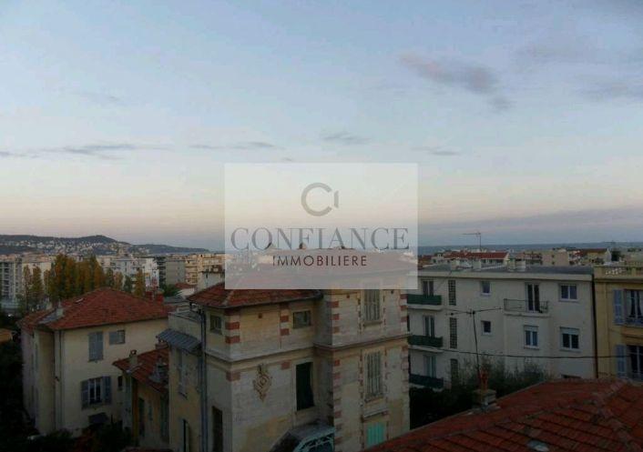 A louer Studio Nice | Réf 06018669 - Confiance immobilière