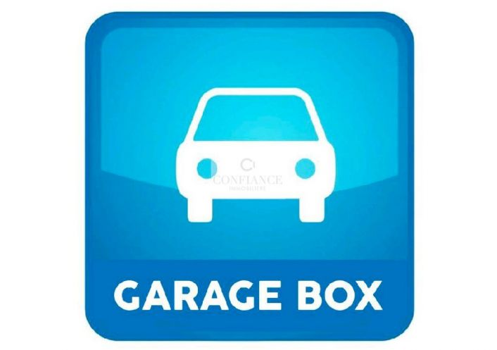 A vendre Garage Nice | Réf 060186709 - Confiance immobilière