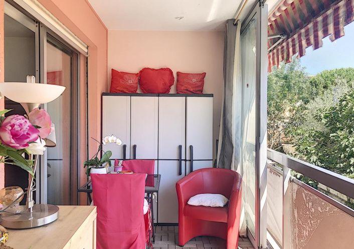 A vendre Cagnes Sur Mer 060186710 Confiance immobilière