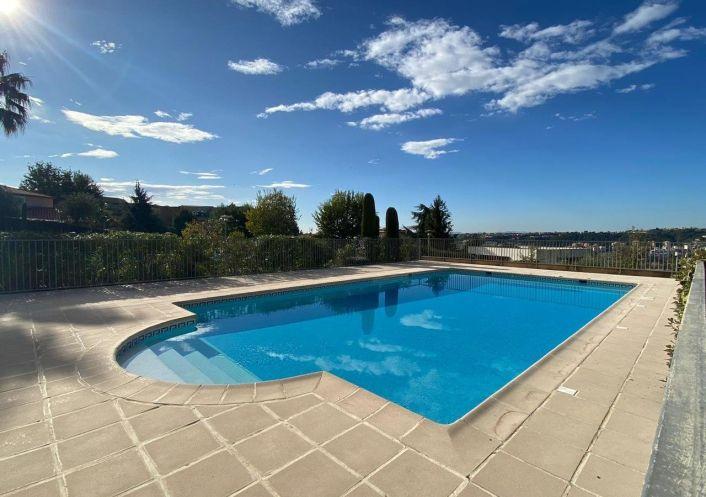 A vendre Nice 060186763 Confiance immobilière