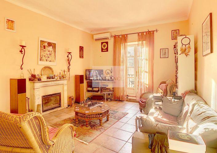 A vendre Maison Utelle | Réf 060186764 - Confiance immobilière