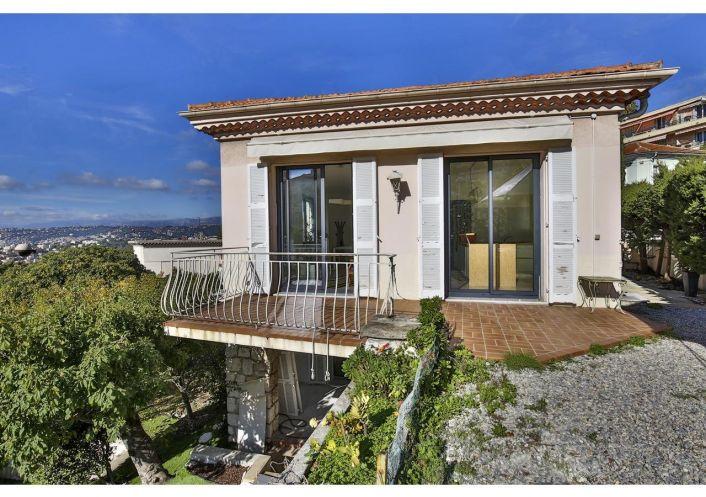 A vendre Maison Nice | Réf 060186765 - Confiance immobilière