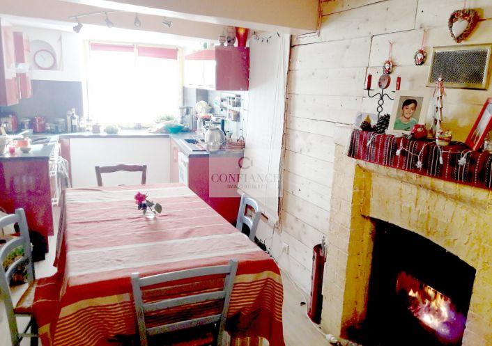 A vendre Maison La Bollene Vesubie   Réf 060186768 - Confiance immobilière