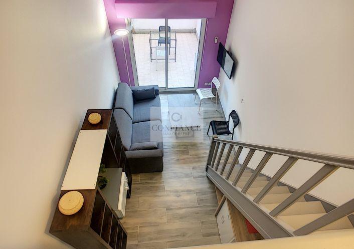 A louer Duplex Nice | Réf 06018679 - Confiance immobilière