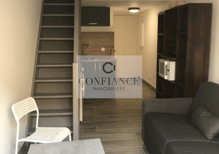 A louer Nice 06018679 Confiance immobilière