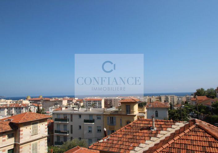 A louer Nice 06018681 Confiance immobilière