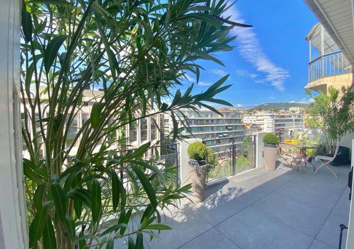 A vendre Appartement Nice | Réf 060186856 - Confiance immobilière